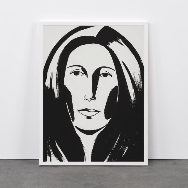 Alex Katz, 'Anna', 2013, Weng Contemporary
