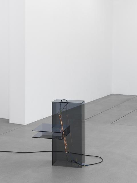 , 'Untitled,' 2017, Galerie Maria Bernheim