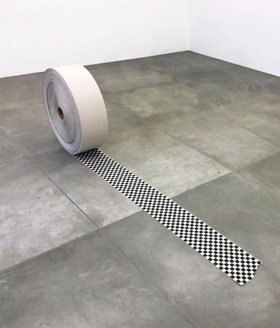 , 'Freio,' 2017, Galeria Marilia Razuk