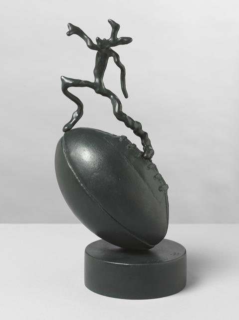 Barry Flanagan, 'Rugby Sculpture', 2007, Waddington Custot
