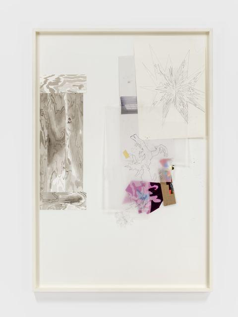 Jim Hodges, 'Arena V (Current Edge)', 2016, Susan Sheehan Gallery