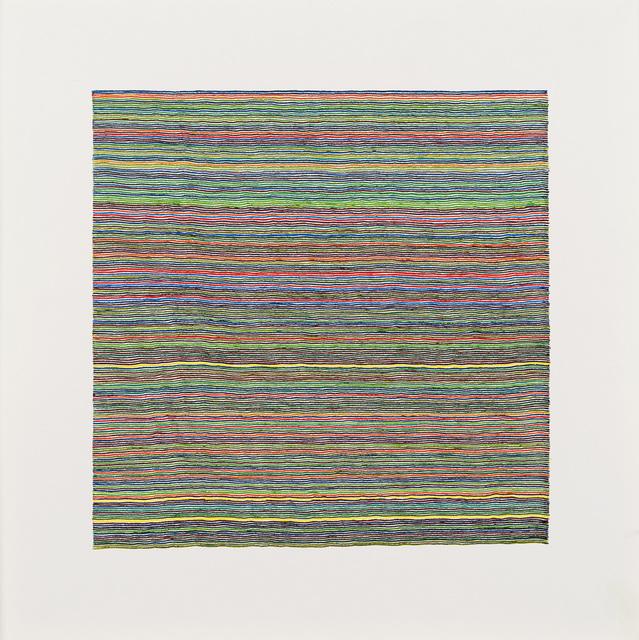 , 'Refuge 3, Study No 3,' 2017, Patrick Heide Contemporary