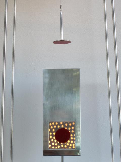 , 'Latitude Zero,' 2014, Luciana Caravello Arte Contemporânea