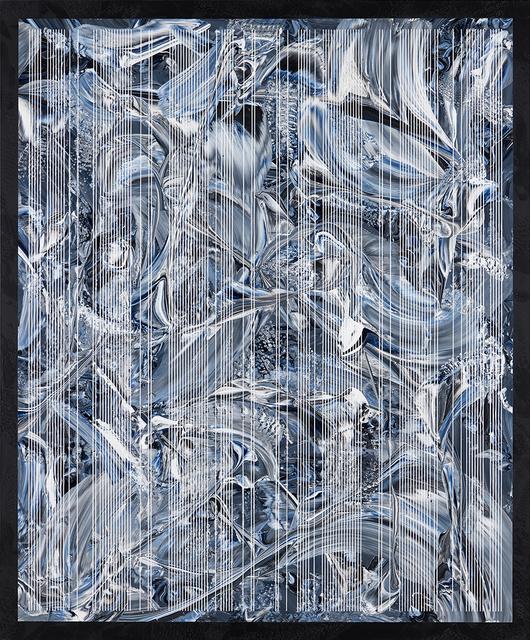 , 'Untitled Presence 4-2,' 2017, Gazelli Art House