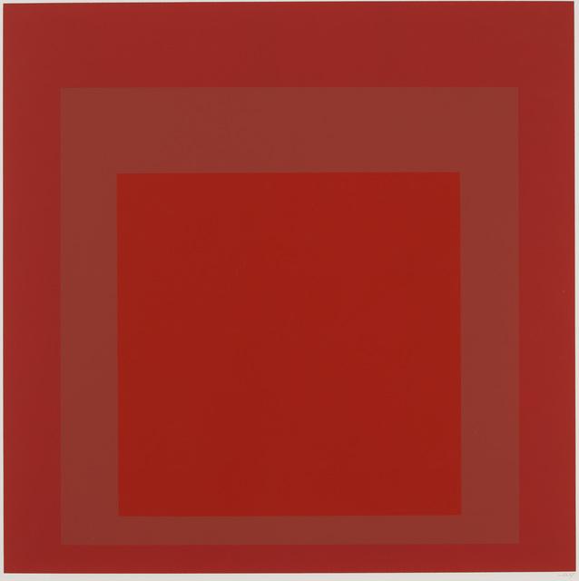 , 'SP V,' 1967, Susan Sheehan Gallery