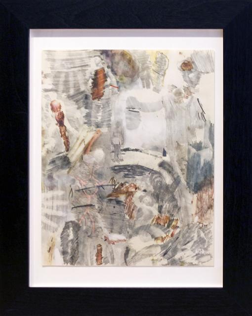 Robert Rauschenberg, 'Canto XXVIII', 1965, Print, Lithograph, Dolby Chadwick Gallery