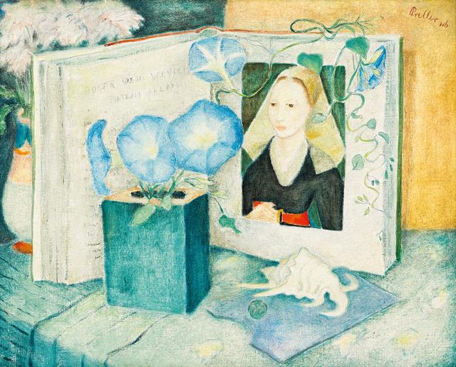 Alexis Preller, 'Open Book', Strauss & Co