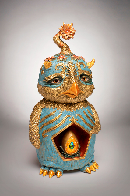 Jim McKenzie, 'Woggle', 2019, Corey Helford Gallery