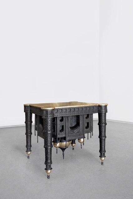 , 'Taj Mahal XL,' 2014, Museum of Arts and Design