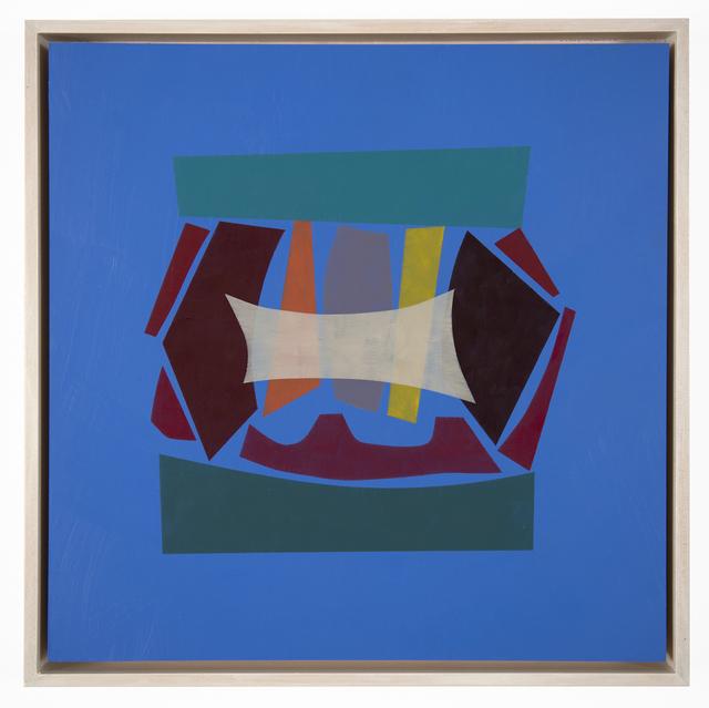 Willard Lustenader, 'Reinforced Notion', 2018, FRED.GIAMPIETRO Gallery