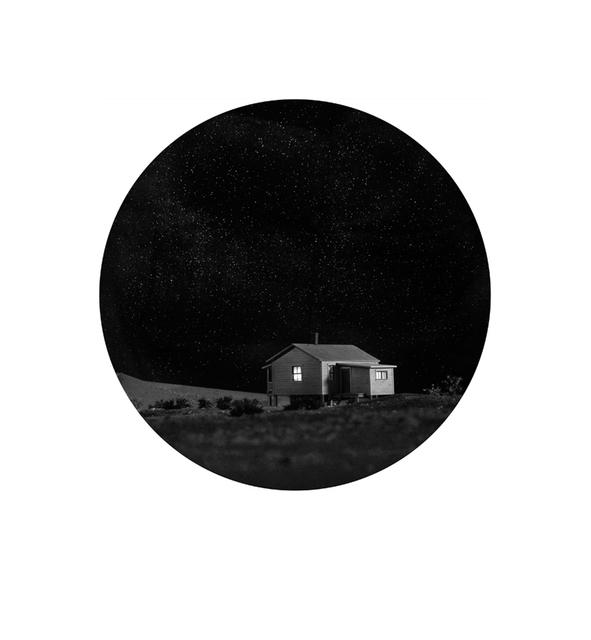 , 'Desert House III,' 2016, Wall Space Gallery