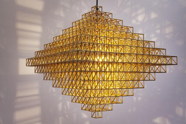 , 'Svetko (lustre),' 2011, NextLevel Galerie