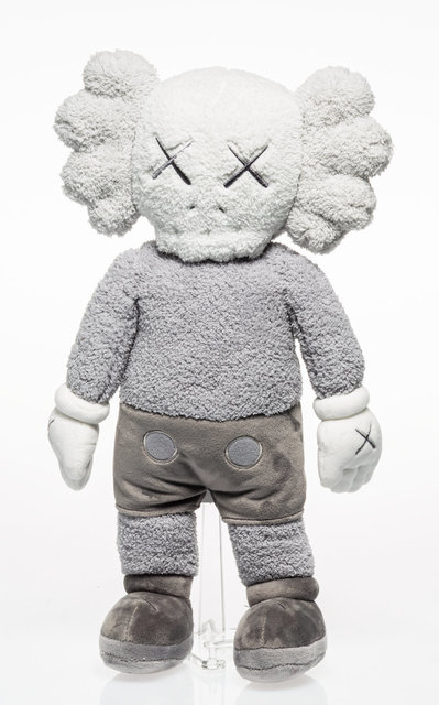 KAWS, 'Holiday Companion Plush', 2019, Other, Polyester plush, Heritage Auctions