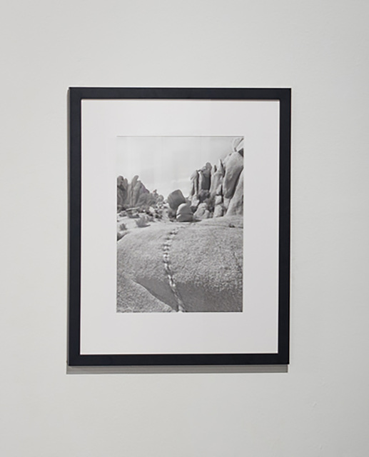 Laura Aguilar, 'Grounded #106', 1992, Los Angeles Contemporary Exhibitions