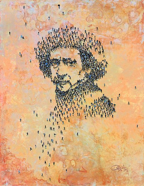 , 'Rembrandt ,' , Joerg Heitsch Gallery