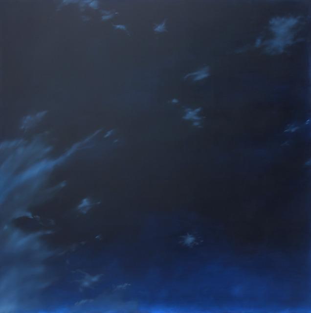 , 'Shooting Skies #4,' 2014, La Montagne Gallery