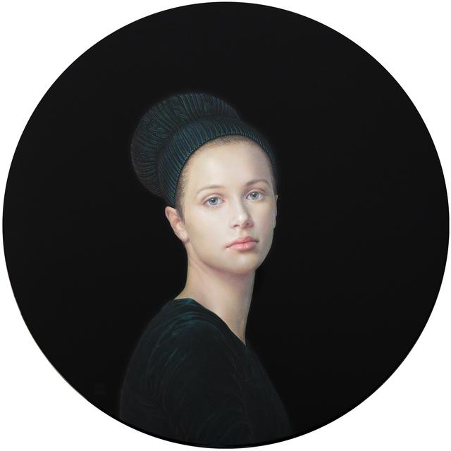 , 'Presente pluscuamperfecto, Elisa 1,' 2017, Victor Lope Arte Contemporaneo