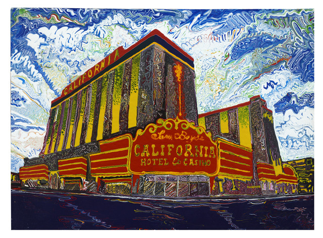 , 'California Hotel and Casino,' , FRED.GIAMPIETRO Gallery