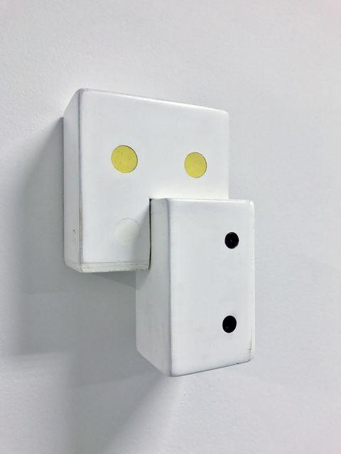 , 'Untitled,' , SILAS VON MORISSE gallery