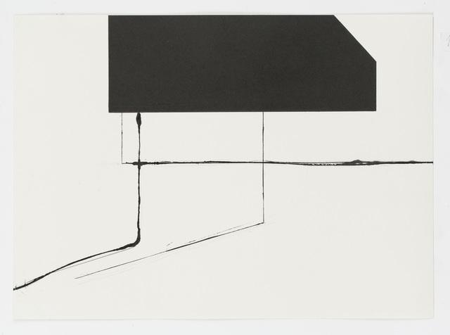 , '14-07,' 2014, Maus Contemporary