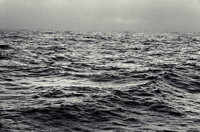 , 'The Sea,' 1993, Taik Persons
