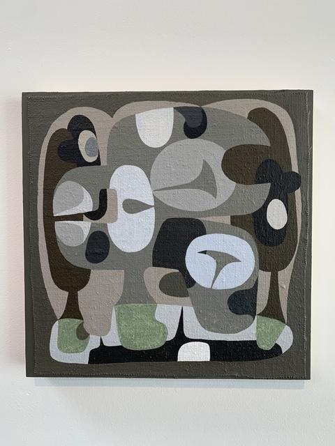 John-Paul Philippe, 'Eye-lands #11', 2019, Barry Whistler Gallery