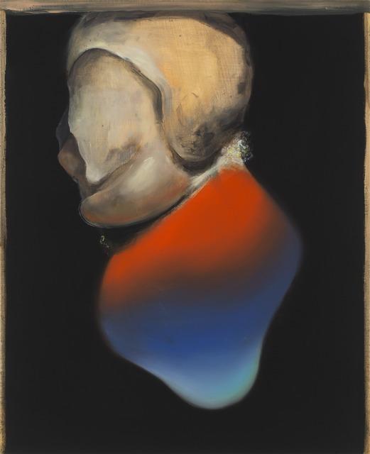 , 'Endogenous pitch,' 2015, Kadel Willborn