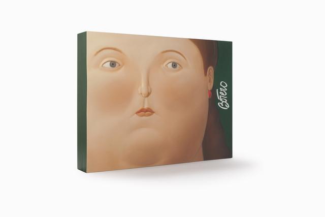 , 'Botero's women,' 2018, Artika