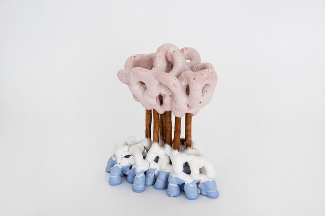 , 'Pink Cloud 1613,' 2016, Side Gallery