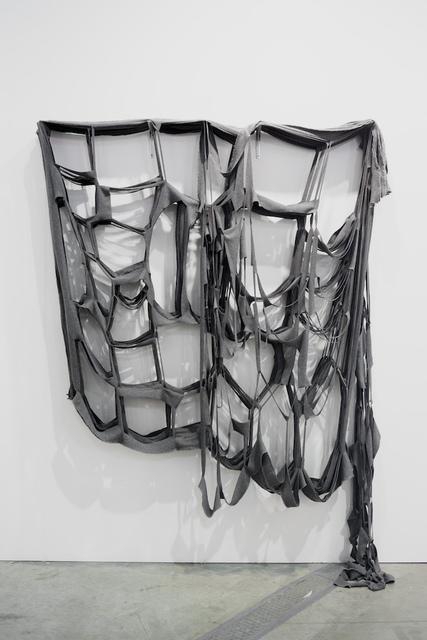 , 'Sculpture (Spirito della Giugla),' 2015, OTTO ZOO