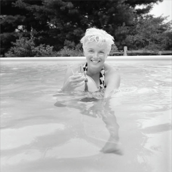 , 'Marilyn Monroe, Pool,' , Mouche Gallery