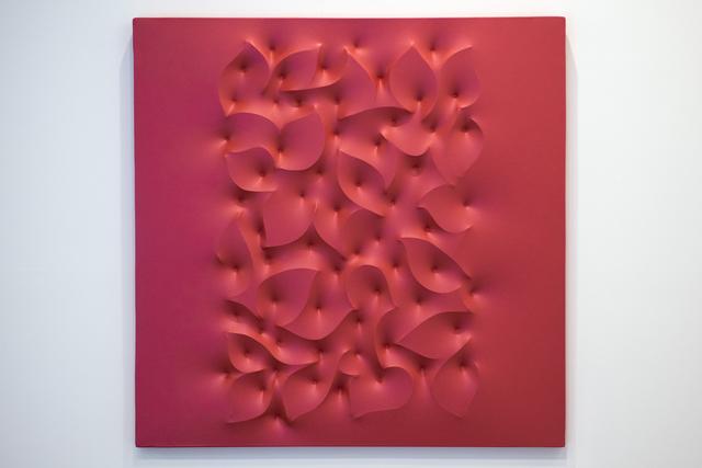 , 'Maqla,' 2011, Wook + Lattuada Gallery