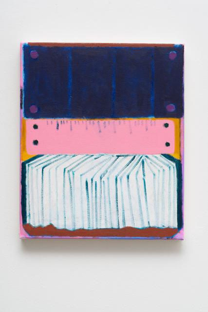 Antje Zeiher, 'untitled', 2019, Galerie Judith Andreae