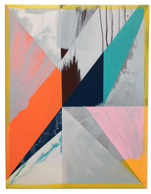 , 'a443 millennial Risquez,' 2018, Henrique Faria Fine Art
