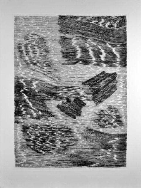 , 'Virtualscape #20,' Add Artwork year, Venvi Art Gallery