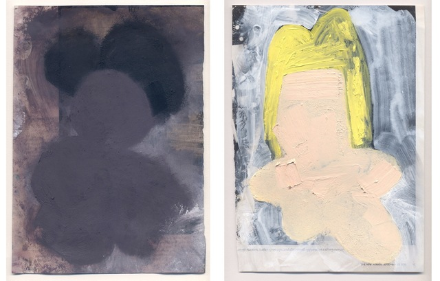 Matt Wycoff, 'Untitled', 2015, CMA: Benefit Auction 2018