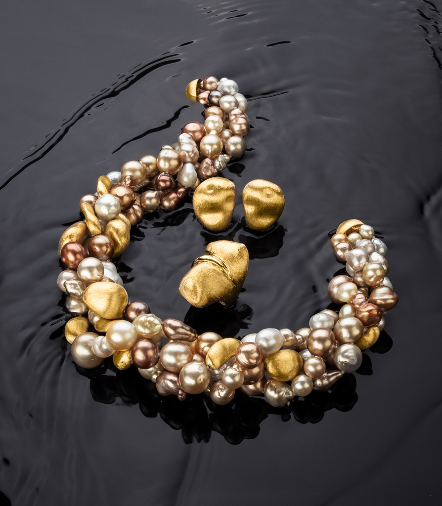 Golden Brown