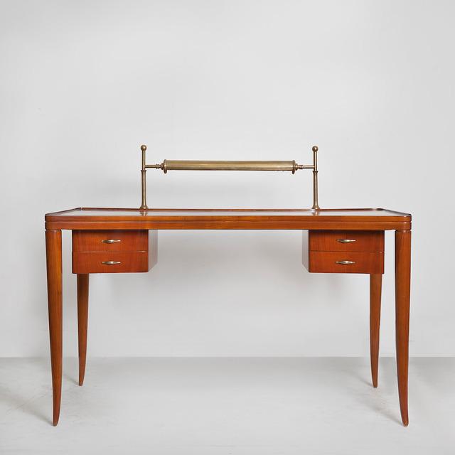 , 'Rare and Important Illuminated Desk,' 1947, Nicholas Kilner