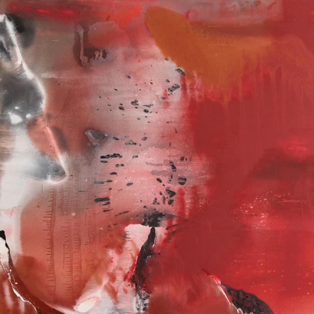 Magali Leonard, 'Cosmogonie', 2012, Painting, Acrylic on canvas, Walter Wickiser Gallery