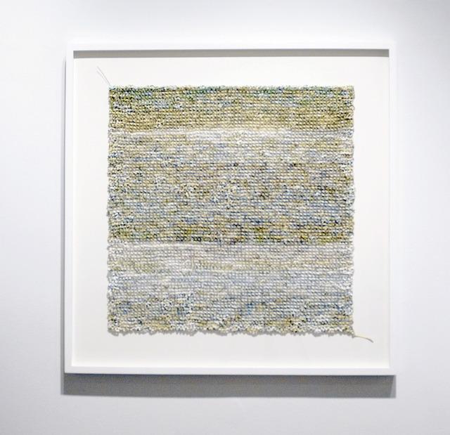 , 'Long Island Sound,' 2011, Josée Bienvenu