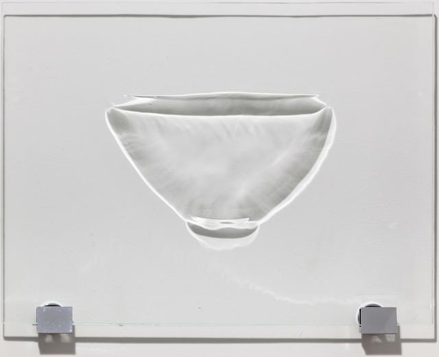 , 'Celadon Bowl(Goryeo) 靑磁蓮文楪匙,' 2014, Gallery 3