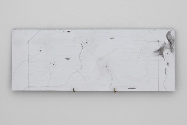, 'Stueplan,' 2016, Andersen's Contemporary