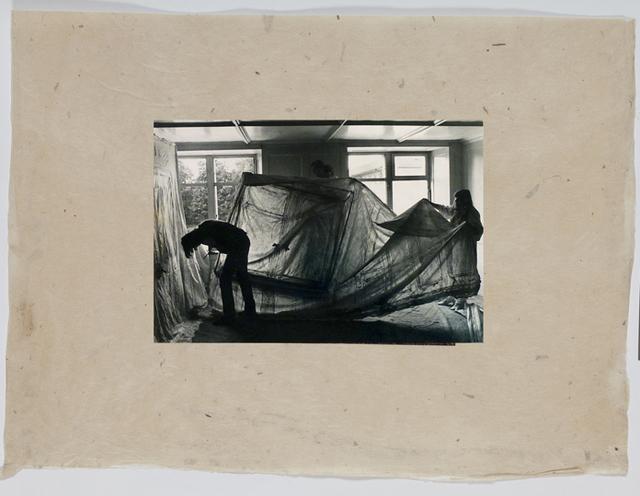 , 'Untitled (from «Der Schlüpfakt der Parkettlibelle» portfolio),' 1980-1982, Freymond-Guth Fine Arts Ltd.