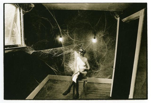 , 'Cobweb, Nude,' ca. 1969, Paci contemporary