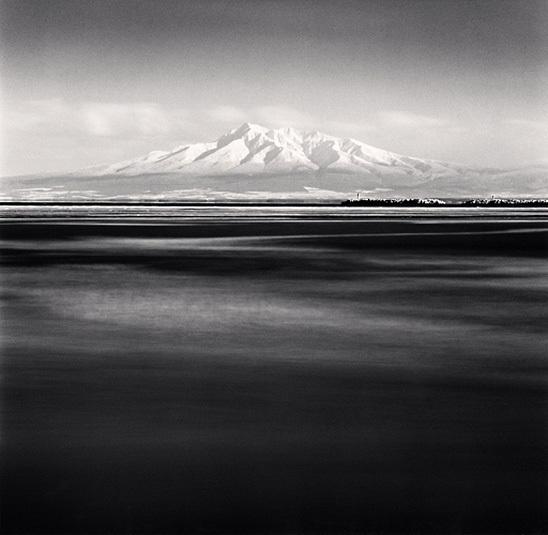 , 'Mr. Shari, Abashiri, Hokkaido, Japan,' 2013, Dolby Chadwick Gallery