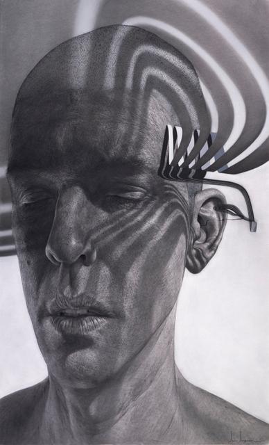 Ian Ingram, 'Monk,' 2011, 101/exhibit