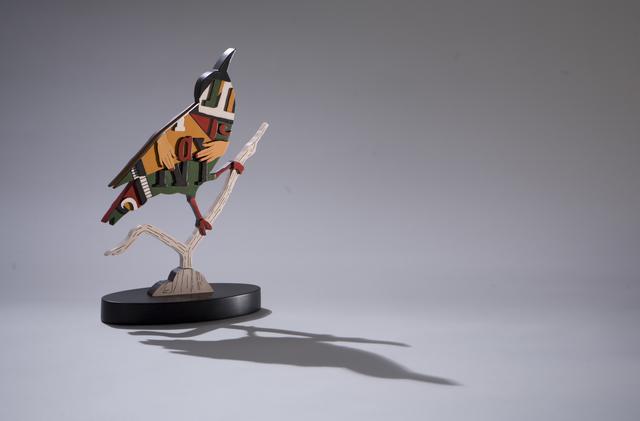 , 'Gramercy Park Bird,' 2008, Hexton Gallery