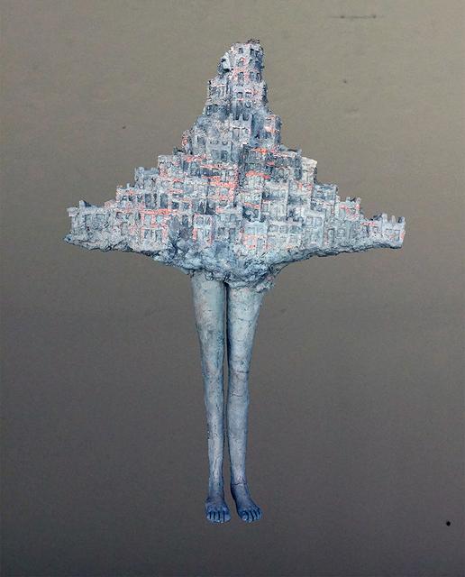, 'Cristo del Alma,' 2018, Ed Cross Fine Art