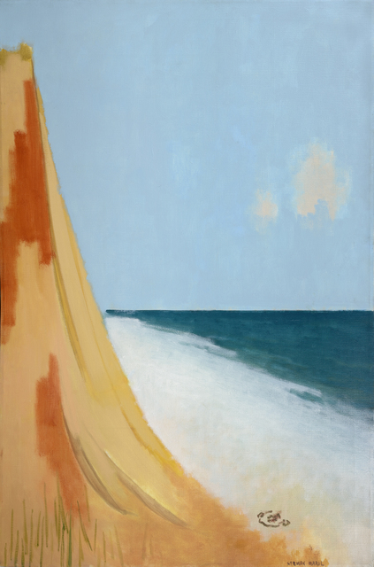 , 'High Dune,' 1977, Debra Force Fine Art