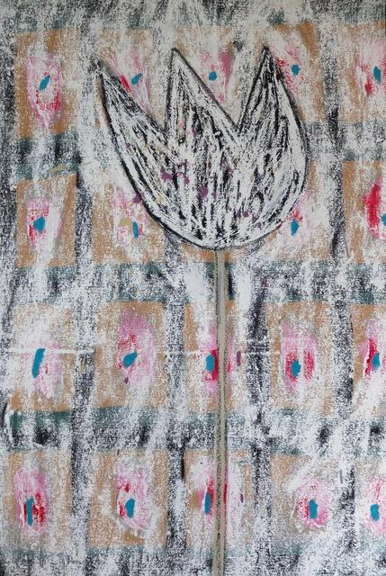 , 'Hunter Tulip,' 2016, Madelyn Jordon Fine Art